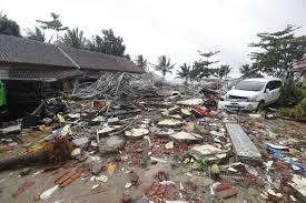 13:02, tue, sep 11, 2018. Malaysia Australia Offer To Assist Indonesia In Tsunami Disaster Se Asia News Top Stories The Straits Times