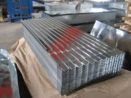 galvanized roofing 4x8 galvanized sheet metal galvanized steel roofing panels