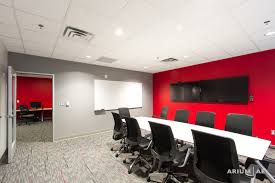 colorful office space interior design. Excellent Interior Design Office Space Colors Small Conference Room In Paint Commercial Space: Colorful