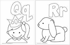 In english and spanish, uppercase and lowercase. Free Printable Alphabet Coloring Pages Easy Peasy And Fun