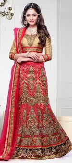 latest designer indian bridal dresses 2017 18 wedding collection Wedding Lehenga 2016 latest indian bridal lehenga designs trends for bridals 2015 2016 collection (8) wedding lehengas 2016