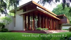 Wright Home Designs Top 5 Amazing Architectural House Designs Frank Lloyd Wright Houses