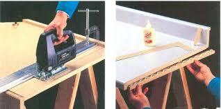 how do you cut laminate countertop how to cut laminate inc custom