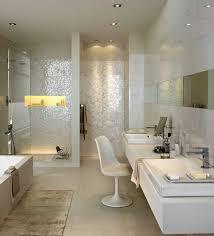 Luxus Badezimmer Design Minimalistisches Luxus Badezimmer Von