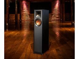 Loa Klipsch R-610F: Mang lại mọi trải nghiệm âm thanh chân thực và chi tiết