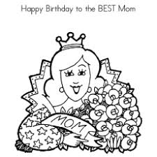 Ideas for and when doing such creative and interesting activity how much happiness they feel. Happy Birthday Coloring Pages Free Printables