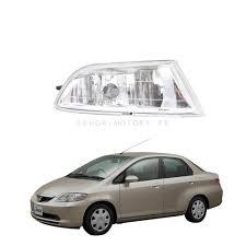 Buy Honda City Fog Lamps Model 2003 2006 Hd089 In Pakistan
