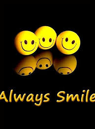 Always Smile Quotes Stunning Always Smile Sometimes I Can't Wipe The Smile Off Of My Face