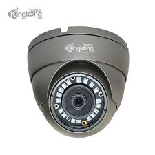 <b>Kingkonghome</b> Metal <b>1080P</b> 720P 960P <b>48V POE</b> IP Camera IP67 ...