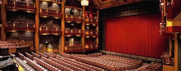 Cerritos Center Seating Chart Tickets 3 D Theatricals