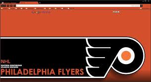 Flyers Theme 2010 Philadelphia Flyers Theme By Wpfil On Deviantart