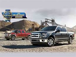 Kelley Blue Book For Trucks. ford earns kelley blue book brand image ...