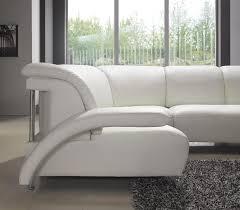 modern white sectional. Modern White Sectional Sofa Ideas