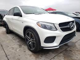 Check gle specs & features, 4 variants, 8 colours, images and read 11 user reviews. Mercedes Benz Gle Coupe 2016 De Venta En Copart Grand Prairie Tx Lot 30381781
