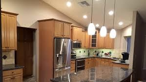 kitchen lighting led. LED Lighting In The Kitchen Led T
