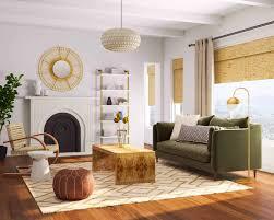 Pinterest Interior Design Quiz Online Interior Design With Modsy Living Rooms Dining