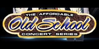 Get Tickets To The Affordable Old School Concert Series With
