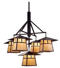 brilliant mission style chandelier meyda tiffany 79730 stillwater t mission craftsman 84 tall