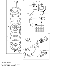 rotax 447, 503, 582, 618 ul engine dual carburetor fuel pump and Rotax 582 Wiring Diagram Rotax 582 Wiring Diagram #42 wiring diagram for rotax 582