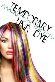Hair Coloring You Can