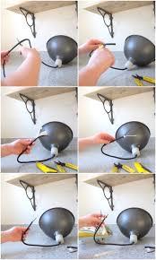 plug in overhead lighting. modren plug how to hardwire a plugin light with plug in overhead lighting
