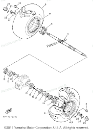 Stunning yamaha moto 4 80 wiring diagram gallery electrical and