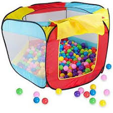 ball pit balls bulk. imagination generation pop up ball pit tent with balls and carrying case by bulk