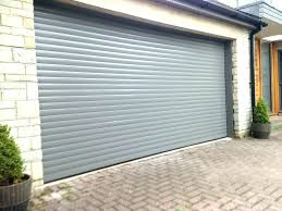 how much does it cost to install a garage door how much do garage doors cost