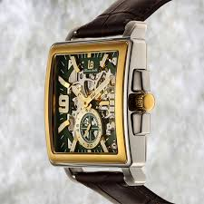 louis bolle clement mechanical skeleton mens watch a new watchmaking marvel has just been made available to the public from the craftsman of louis bolle this fantastic creation known as the clement