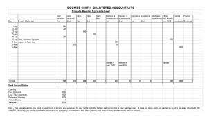 Expense Spreadsheet Templates Rental Property Accounting Spreadsheet Excel Uk Expense
