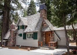 Cabins For Rent In Lake Tahoe California