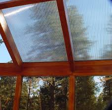 polycarbonate sheets panels acrylic sunrooms sunroom colorado springs