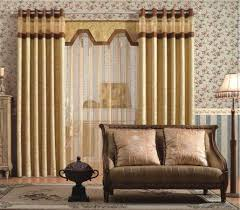 Plaid Curtains For Living Room Country Living Room Curtains Living Room Design Ideas