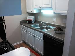 Reglazing Kitchen Cabinets Kitchen Epoxy Countertop How Much Does It Cost To Refinish