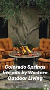 80 colorado springs fire pits ideas in