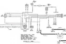 4423 ztr wiring diagram on 4423 download wirning diagrams Simple Wiring Diagrams at Ztr 4423 Wiring Diagram