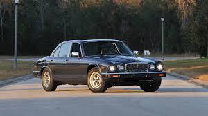 1982 Jaguar XJ6 Sedan   G71   Kissimmee 2013