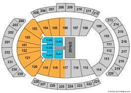 Sprint Center Seating Chart Blake Shelton Sprint Center Tickets Seating Charts And Schedule In Kansas
