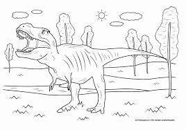 Kleurplaat Dinosaurus Fris Afbeeldingsresultaat Voor Kleurplaten