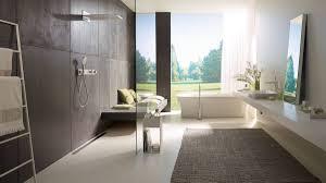 Avantgarde Im Badezimmer Als Exklusive Gestaltungsidee Hansgrohe De