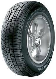 <b>BF Goodrich URBAN</b> TERRAIN T/A 235/50 R18 97 V SUV All ...
