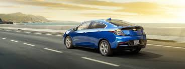 All Chevy chevy 2016 volt : Chevy Volt vs Chevy Bolt: Which One is Right For You? - DePaula ...