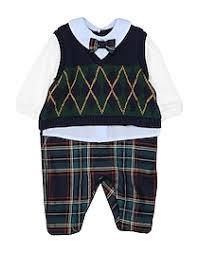 Одежда - 0-24 месяца Для Мальчиков - Коллекции Весна-Лето и ...