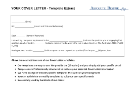 Cover Letter On Resume   My Document Blog   how to start a resume cover letter