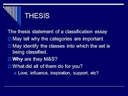what is common to all uncommon leaders ppt video online  31 thesis the thesis statement