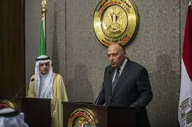 مصر تدخل على خط الأزمة بين السعودية ولبنان