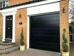 garage door won t shut genie garage door won t close large size of door door