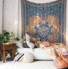 bohemian style bedroom decor. Wonderful Bohemian Boho Style Bedroom Decor 13 Intended Bohemian