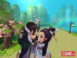 Luận Kiếm Giang Hồ đẹp như một bộ phim hoạt hình 3D đẳng cấp
