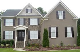 Exterior Shutters Kolby Construction Charlotte NC Remodeling - Shutters window exterior
